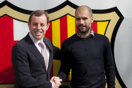 El Barça se reúne hoy para decidir si denuncia a Mourinho ante la UEFA