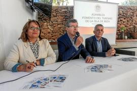 Fomento del Turismo pide colaboración para erradicar la oferta ilegal en Ibiza