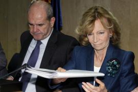 El Govern negocia «fuerte» los 240 millones del fondo competitividad