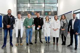 La asociación Ibiza LGTB impulsa un servicio de ayuda para seropositivos