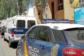 Condenada por resistencia a la autoridad tras dejarse a su hija encerrada en el coche