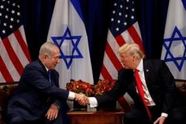 Trump ultima el reconocimiento de Jerusalén como capital de Israel