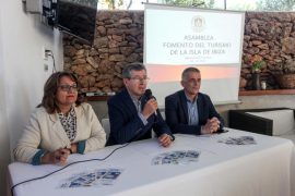 Asamblea de Fomento del Turismo de Ibiza