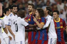 La UEFA abre expediente a Madrid y Barça