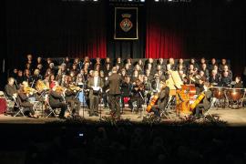 'El Mesías' de Händel debuta en Ibiza ante casi mil personas