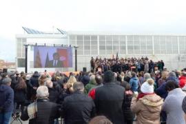 "Puigdemont pide encarar el 21-D como ""segunda vuelta"" del referéndum"