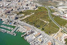 El Pacte recurre a la ley Company para 'salvar' el Plan General de la ciudad de Ibiza