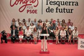 Francina Armengol se anticipa al PSOE para definir su estrategia electoral de 2019