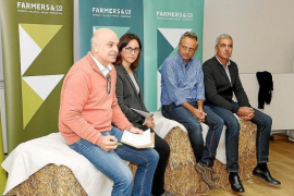 Farmers&Co logra la venta directa de los payeses a los consumidores