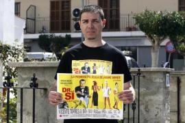 'Dr. sí', el cortometraje del ibicenco Héctor Escandell, estará en Cannes