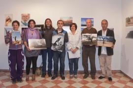 La fiesta de la fotografía corona en Formentera a Herrero y Arribias