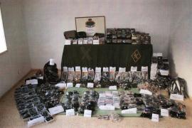 Un encargado del hotelero Ferré, ante más de  cuatro años de cárcel por tráfico de drogas