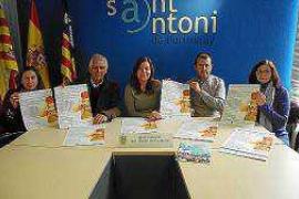 Sant Antoni acoge el domingo el IX Festival de canto y baile de Aspanob