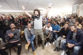 El Formentera se medirá al Alavés en octavos de Copa del Rey