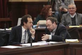 Aprobada la Ley de Urbanismo de Baleares, incluyendo la disposición criticada por Més y Podemos
