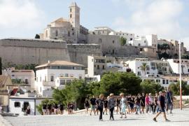 Ibiza obtiene los mejores resultados de rentabilidad de este verano, según Exceltur