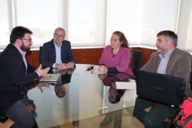 La Fundación BIT contará con una oficina en Ibiza a partir del primer trimestre de 2018