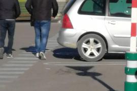 La policía de Sant Josep alerta sobre dos timadores que piden dinero para ayudar a un discapacitado