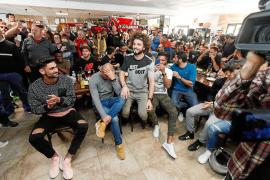 Ni el Barça, ni el 'Atleti' ni el Madrid: el Alavés