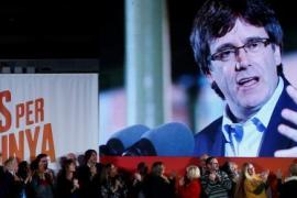 El juez retira la euroorden para Puigdemont para evitar que Bélgica restrinja los delitos que le imputa el Supremo