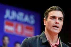 El PSOE propone que la Constitución reconozca el matrimonio homosexual y la laicidad del Estado