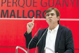 Antich exigirá a Madrid una mejora en la financiación de las islas
