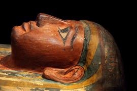 Un TAC realizado a cuatro momias egipcias permite identificar el caso más antiguo de cáncer de mama
