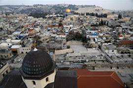 """Estados Unidos avisa de posibles protestas """"violentas"""" en España por el reconocimiento de Jerusalén"""