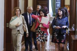 El PSOE quiere citar a historiadores, periodistas, filósofos y economistas para la nueva comisión territorial