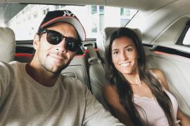 Fernando Verdasco y Ana Boyer ya se han casado