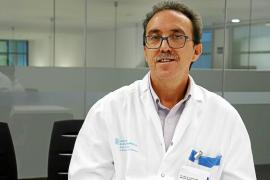 «Los médicos de Ibiza atienden más pacientes que la media balear»