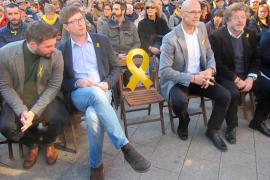 ERC quiere a Junqueras de presidente, pero no todos ven claro que pudiera ejercer