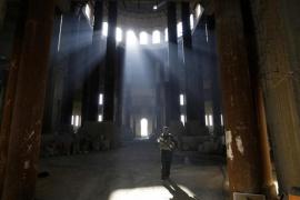 Irak anuncia el final de la guerra contra el Dáesh después de tres años y medio