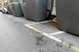 Vila podrá sancionar a Valoriza con un baremo para medir la limpieza en las calles