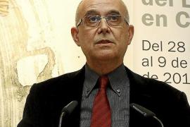 Isidor Marí Mayans: «Un referéndum acordado sería la manera de resolver el asunto»