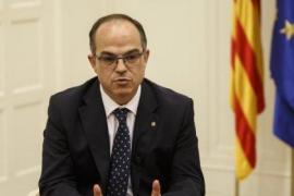 La Guardia Civil acusa a Jordi Turull de prevaricación y desobediencia por presupuestar 2,2 millones para el voto exterior en el 1-O