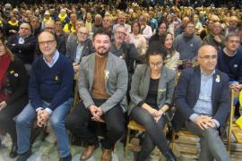 """ERC descarta un tripartito con PSC porque """"no pactamos con carceleros ni expoliadores"""""""