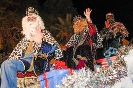 El municipio de Sant Josep comienza mañana su Navidad