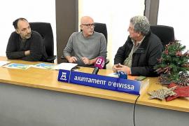Instalan ocho nuevos contenedores de recogida de ropa en el municipio de Vila