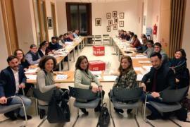 """El PSIB critica el """"retraso"""" en la reforma de la financiación y las restricciones fiscales a los Ayuntamientos"""