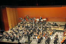 Solistas de la Simfònica de Balears ofrecen su música para ayudar a los más necesitados