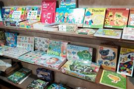 El Govern balear promueve la compra de juguetes en catalán