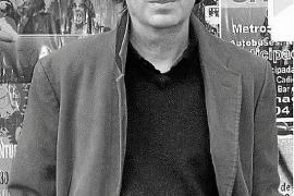 Vicente Valero vuelve a unir su trayectoria a la del escritor alemán Walter Benjamin