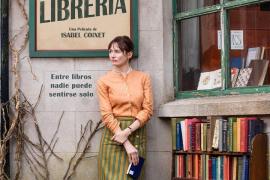 Película 'La Librería', de Isabel Coixet.
