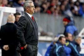 """Manzano """"sueña"""" con el Real Madrid"""