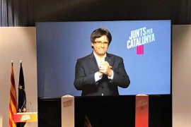 Puigdemont quería una Hacienda inspirada en la de Andorra y usar 162 fuentes para la base de datos de contribuyentes