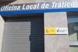 Los examinadores de tráfico desconvocan la huelga tras cinco meses de paros