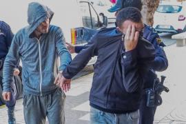 Prisión provisional para el joven detenido por acosar a su expareja y quebrantar la orden de alejamiento