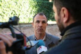 """Barceló sostiene que su viaje a Punta Cana fue """"privado"""" y afirma que Armengol no le ha pedido que deje su cargo"""