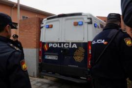 A prisión los tres jugadores de la Arandina investigados por agresión sexual sobre una menor